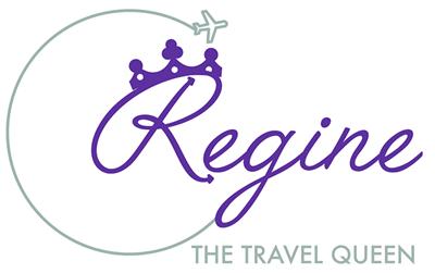 Regine The Travel Queen
